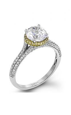Simon G Engagement Ring Modern Enchantment MR2737 product image