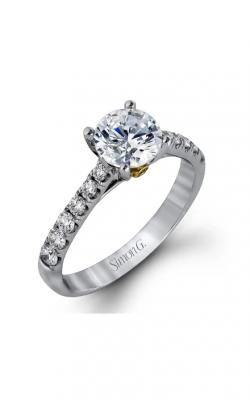 Simon G Modern Enchantment Engagement ring MR1976 product image