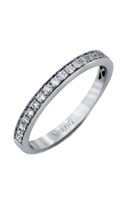 Simon G Delicate Wedding Band MR1894-D product image