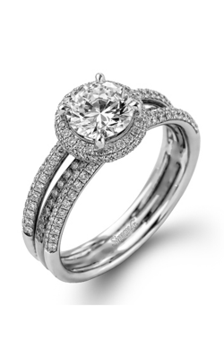 Simon G Passion Engagement ring MR1516 product image