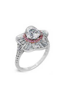 Simon G Vintage Explorer Engagement ring MR2562 product image