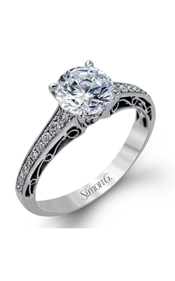 Simon G Modern Enchantment Engagement ring MR1691-A product image