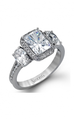Simon G Passion Engagement Ring MR2409 product image