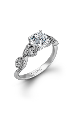 Simon G Vintage Explorer Engagement ring MR2336 product image