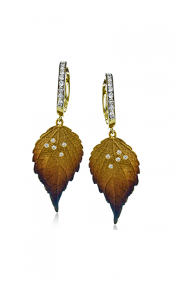 Simon G Organic Allure Earrings DE184 product image