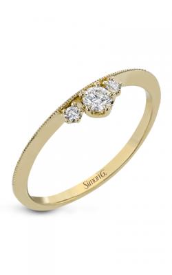 Simon G Modern Enchantment Fashion ring LR2293-Y product image