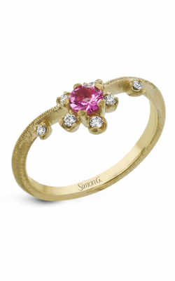Simon G Fashion Ring Modern Enchantment LR2519-Y product image