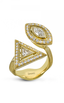 Simon G Fashion Ring Modern Enchantment LR2662 product image