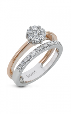 Simon G Modern Enchantment Fashion Ring LR2689 product image