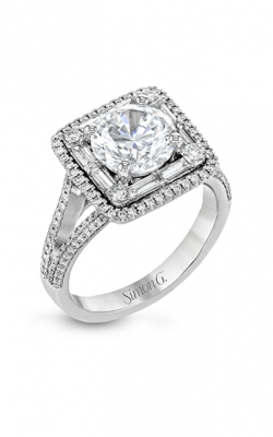 Simon G Engagement Ring Passion MR2784-A product image