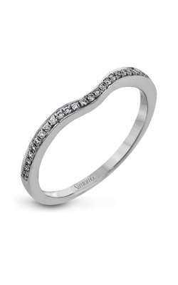 Simon G Vintage Explorer Wedding band TR713 product image