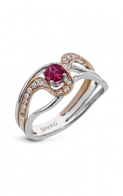 Simon G Modern Enchantment Fashion ring NR555 product image