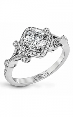 Simon G Engagement Ring Vintage Explorer TR656 product image
