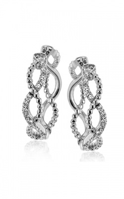 Simon G Classic Romance Earrings LE4556 product image