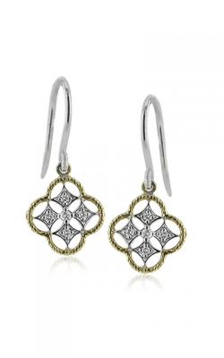 Simon G Vintage Explorer Earrings LE4560 product image