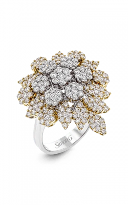 Simon G Fashion Ring Modern Enchantment LR1044 product image