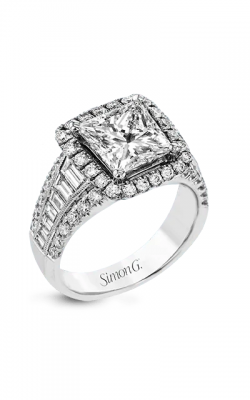 Simon G Passion Engagement ring LR1164-PC product image