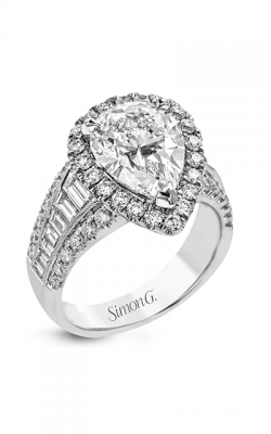 Simon G Engagement Ring Passion LR1164-PR product image