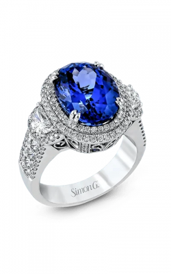 Simon G Fashion ring Nocturnal Sophistication MR2087 product image
