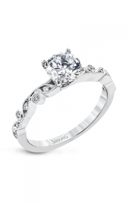 Simon G Engagement Ring Vintage Explorer MR3058 product image