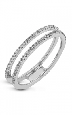 Simon G Vintage Explorer Wedding band MR3058 product image
