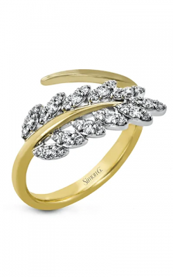Simon G Fashion Ring MR4091-Y product image