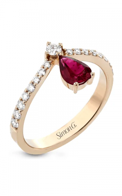 Simon G Fashion Ring Fashion ring LR2333-R product image