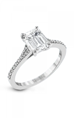 Simon G Engagement Ring Semi-Mounts LR2507 product image