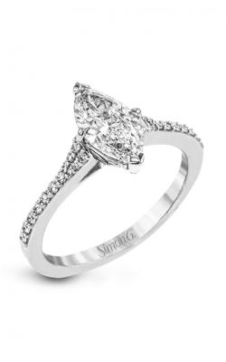 Simon G Semi-Mounts Engagement ring LR2507-MQ product image