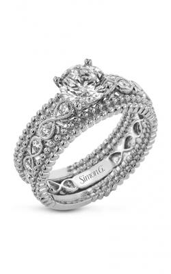 Simon G Wedding Set Engagement ring LR2601 product image