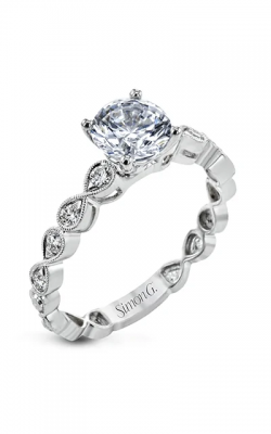 Simon G Engagement Ring Semi-Mounts LR2601 product image