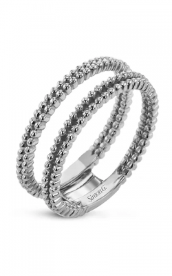 Simon G Wedding Band LR2601 product image