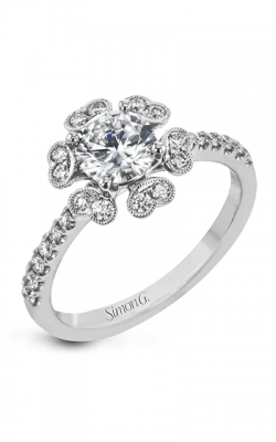 Simon G Semi-Mounts Engagement ring MR3056 product image