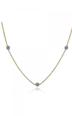 Simon G Necklace Modern Enchantment Ch119-y product image