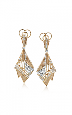 Simon G Modern Enchantment Earrings Le4591 product image