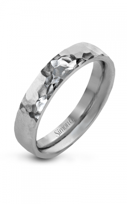 Simon G Wedding Band Men Collection Lg204 product image