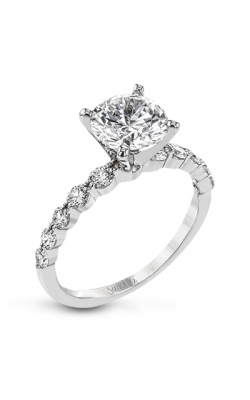 Simon G Engagement Ring Passion Lp2380 product image
