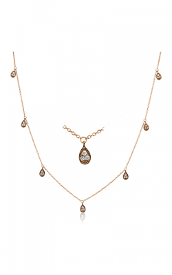 Simon G Necklace Lp4646-r product image