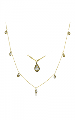 Simon G Necklace Lp4646-y product image