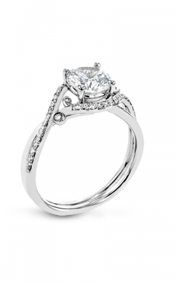 Simon G Vintage Explorer Engagement Ring Lr2113 product image