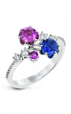 Simon G Fashion Ring Modern Enchantment Lr2245 product image