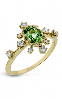 Simon G Fashion Ring Modern Enchantment Lr2262-y product image