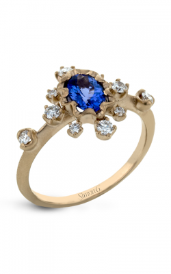 Simon G Modern Enchantment Fashion Ring Lr2262-r product image