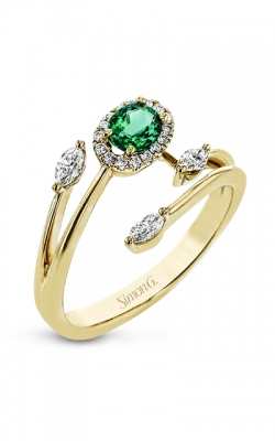 Simon G Fashion ring Modern Enchantment Lr2265-r product image