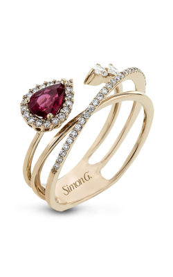 Simon G Fashion ring Modern Enchantment Lr2266-r product image