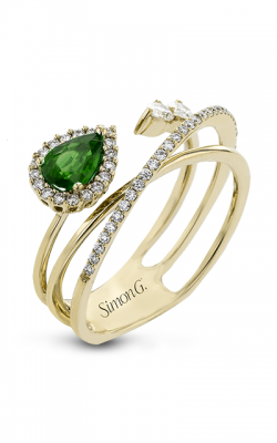 Simon G Fashion ring Modern Enchantment Lr2266-y product image