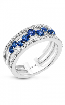 Simon G Fashion ring Modern Enchantment Lr2303 product image