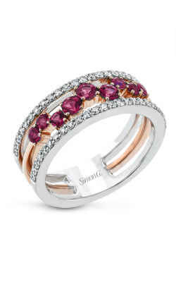 Simon G Fashion Ring Modern Enchantment Lr2303-r product image