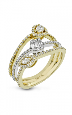 Simon G Fashion Ring Modern Enchantment Lr2304 product image