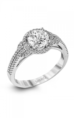 Simon G Engagement Ring Passion Mr1673-a product image
